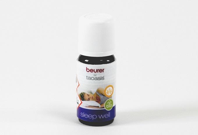Beurer LA 30 Aromatic Oil Sleep Well
