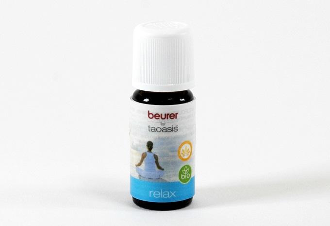 Beurer LA30 Aromatic Oil Relax