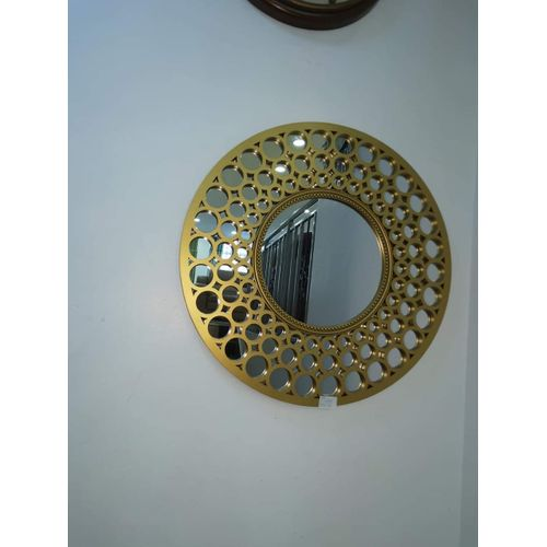 Big Mirror 70 Cm By 70 Cm