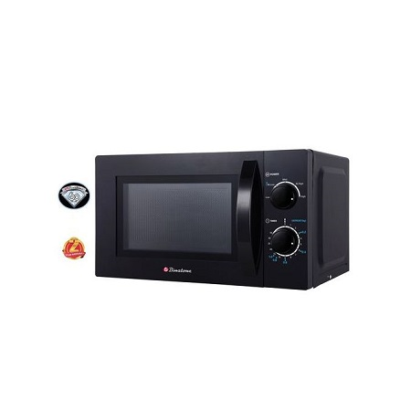 Binatone MWO-2018, Microwave Oven, 700W, 20L - Black