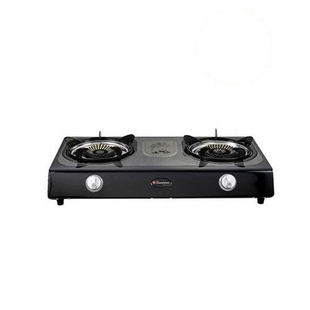 Binatone SSGC-003, 2 Gas Burner Table Top