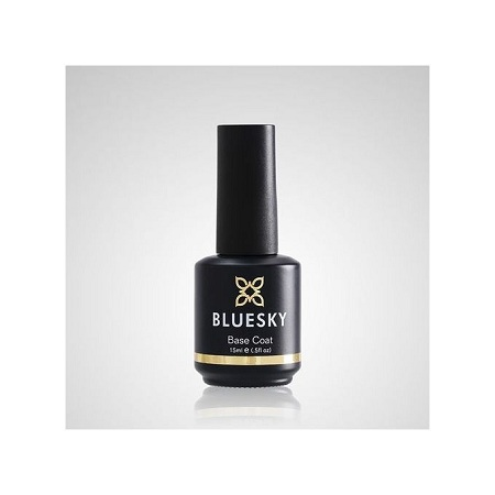 Bluesky Gel Nail Polish 15m Base Coat