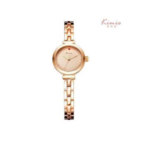 Kimio Business Ladies Bracelet Luxury Watch K6145S - Gold