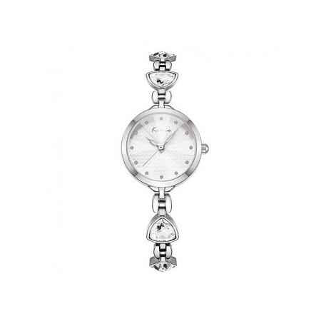 Kimio Dinner Ladies Bracelet Luxury Watch K6309S - Silver