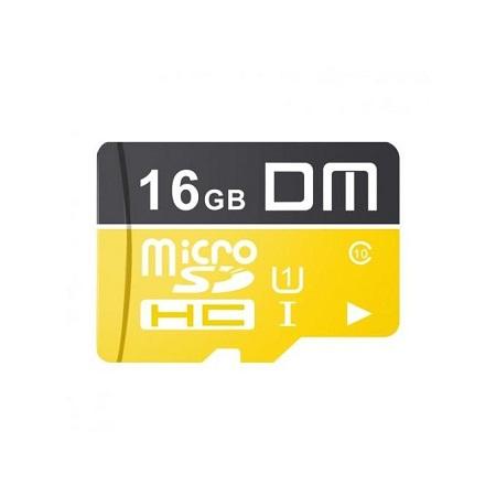 Ultra Micro SD Card Hi-Speed microSDHC 16GB Memory Card Class 10