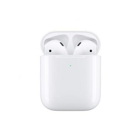 i9 Twin Bluetooth 5.0 Earphone Stereo Earbuds - White