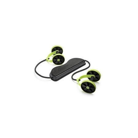 Fashion Revoflex Xtreme Fitness Exercise Trainer - Green & Black