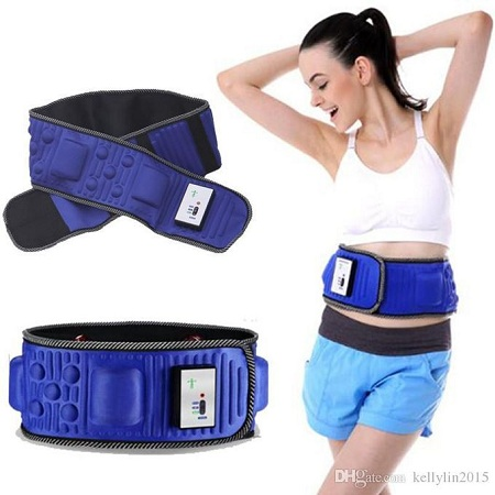Fashion X5 Slim Belt