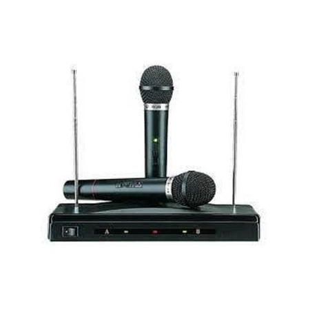Max Professional Wireless Microphone System
