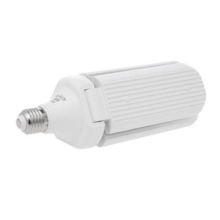 Unique Fan Blade LED Bulbs White standard 50W white standard 45w