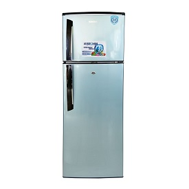 Bruhm BRD 275 - 10.0 Cu. Ft. Double Door Refrigerator
