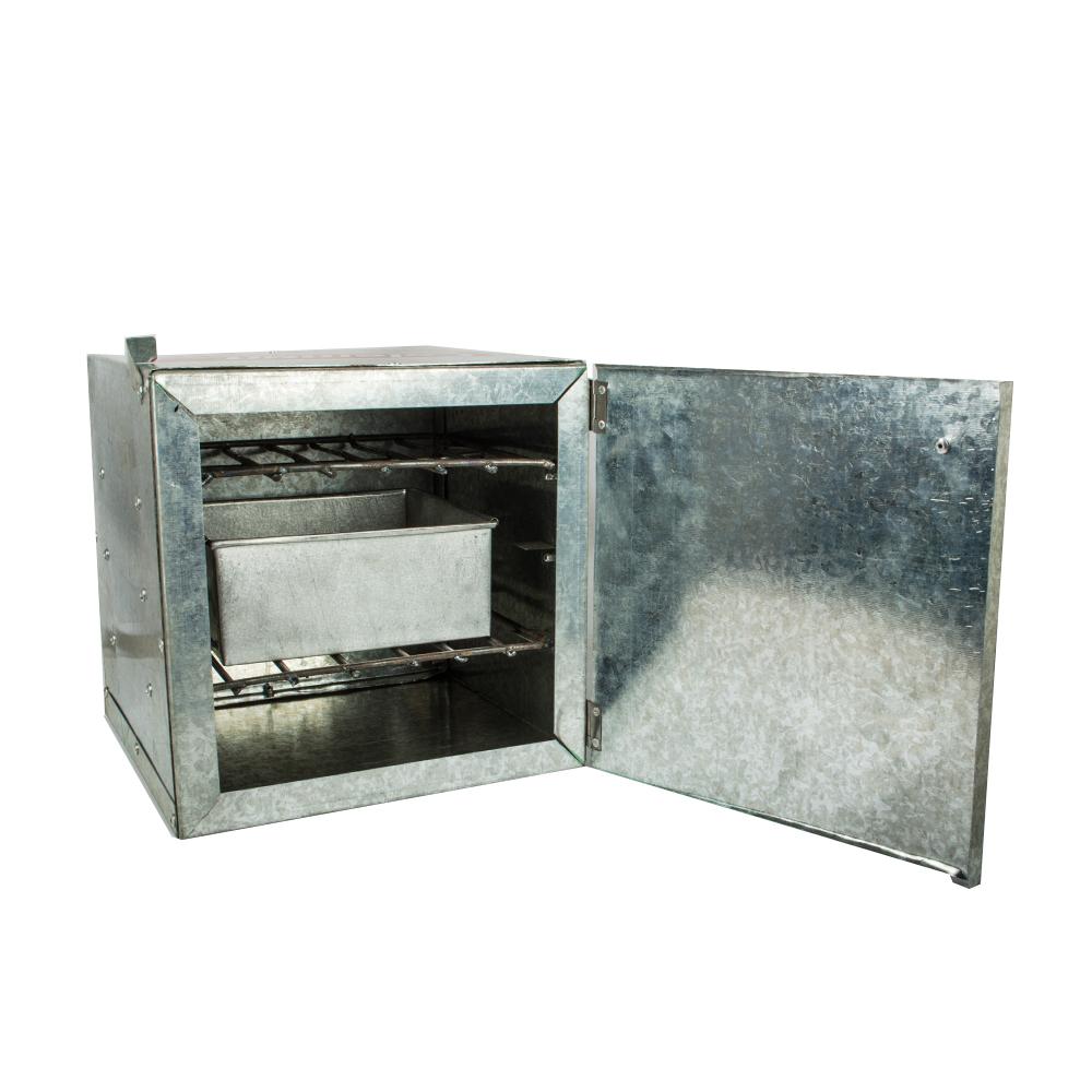Coleman Baking Oven