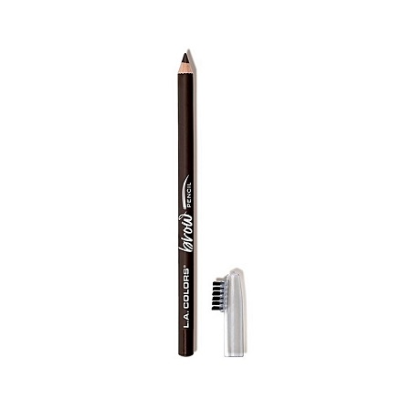 L.A. Colors On Point Brow Pencil - Dark Brown