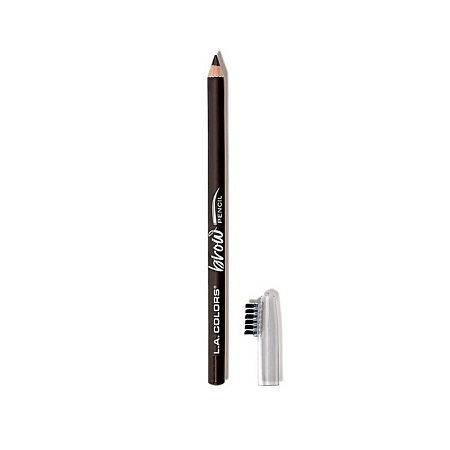 L.A. Colors On Point Brow Pencil - Espresso