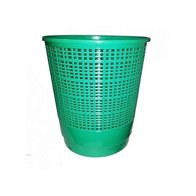 Dustbin-Green
