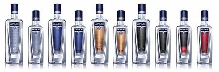 Celsius Vodka 1.5L
