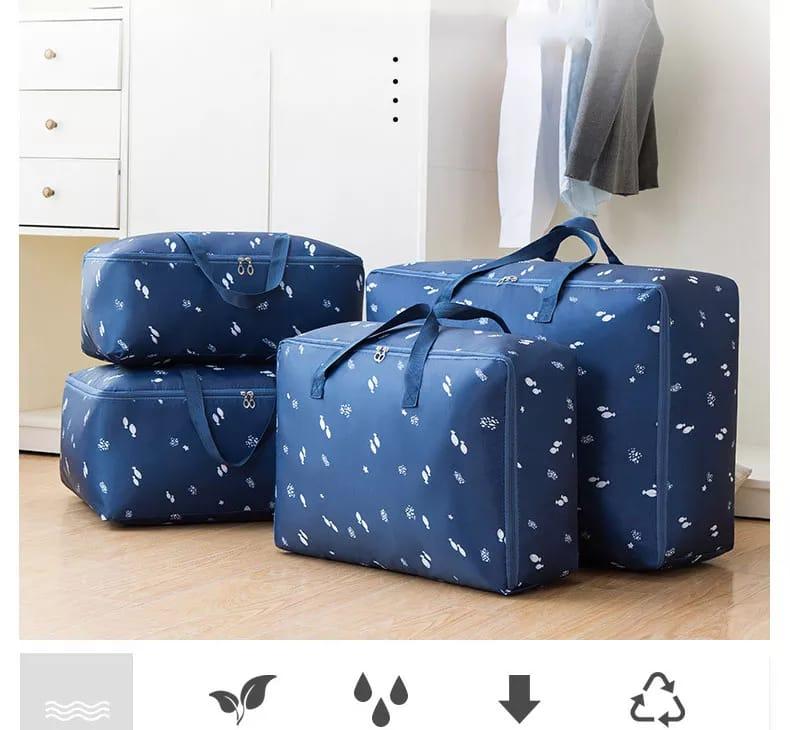 Fashion 4 Pieces Set Multipurpose Storage Organizer
