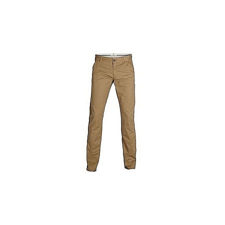Fashion Beige High Quality All Weather Men's Soft Khaki Trousers