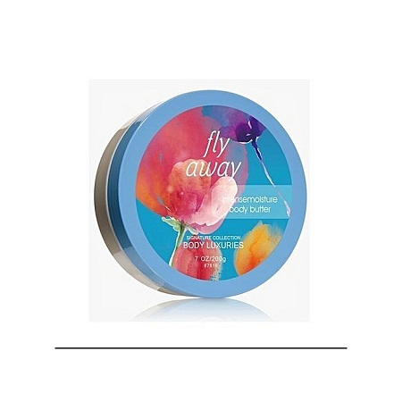 Signature Collection Fly Away Body Butter 200 g