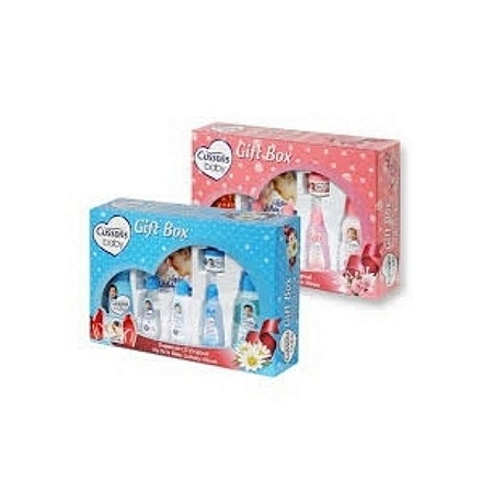 Cussons Baby Mild and Gentle Gift-box, Toiletries