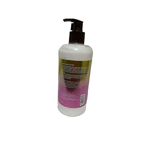 Signature Collection 1 Pure Gala Orchid Body Splash (236ml) + 1 Lotion (500 ml)