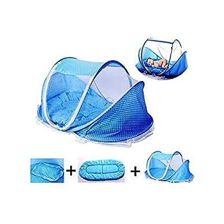 Generic Portable Baby Crib Mosquito Net