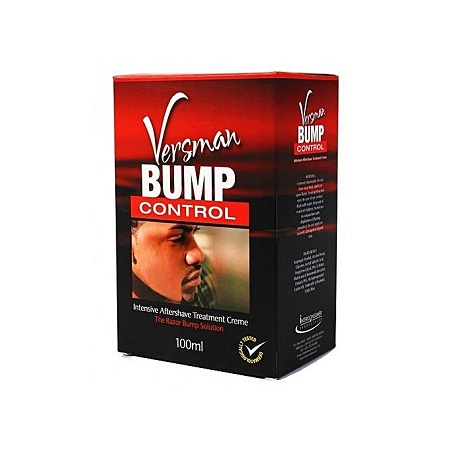 VERSMAN Bump Control - 100 ml