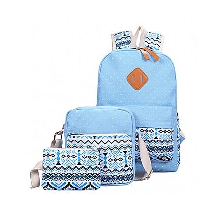 3 Piece Set School Backpacks