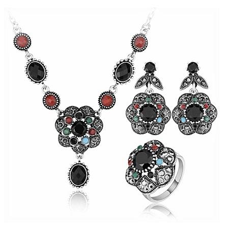 Retro Bohemia Jewelry Set