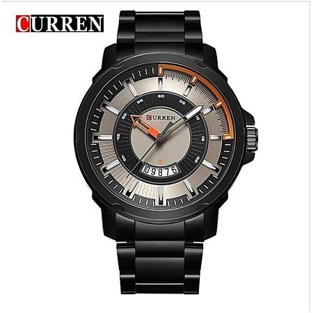 CURREN 8229 Sport Analog Display Date Men's Quartz