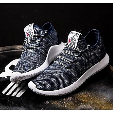 Athletic Casual Sport Men's Running Shoes Jogging Walking Fashion Outdoor Tennis Sneaker
