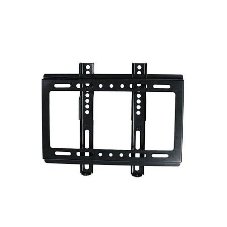 14- 42 inch TV Wall Bracket Holder - Flat Panel - Black