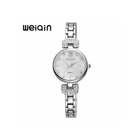 Fashion WEIQIN W4806 Women Quartz Waterproof Watch
