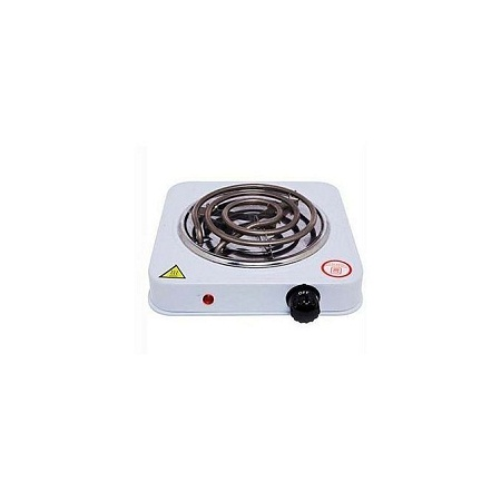 Modern Single Electric Hotplate