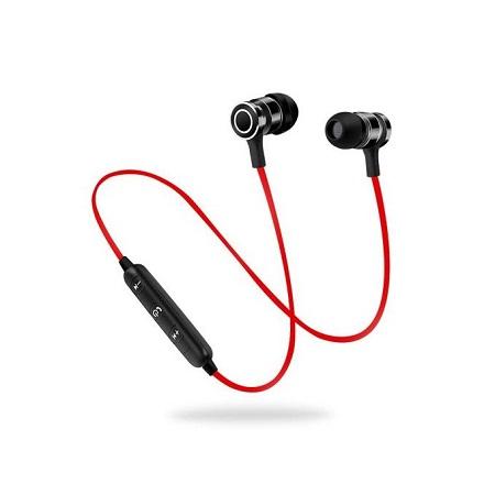 Wireless Headset HDStereo Sound BT 4.1Earphone Sport Samsung