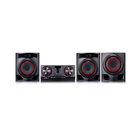 LG XBOOM CJ45 - 720 watts