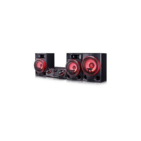 LG XBOOM CJ88 - 2900 watts