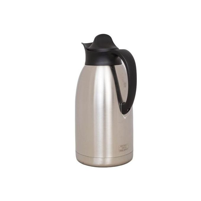 Always Unbreakable 2 Litres Vacuum Thermos Flask - Stainless Steel