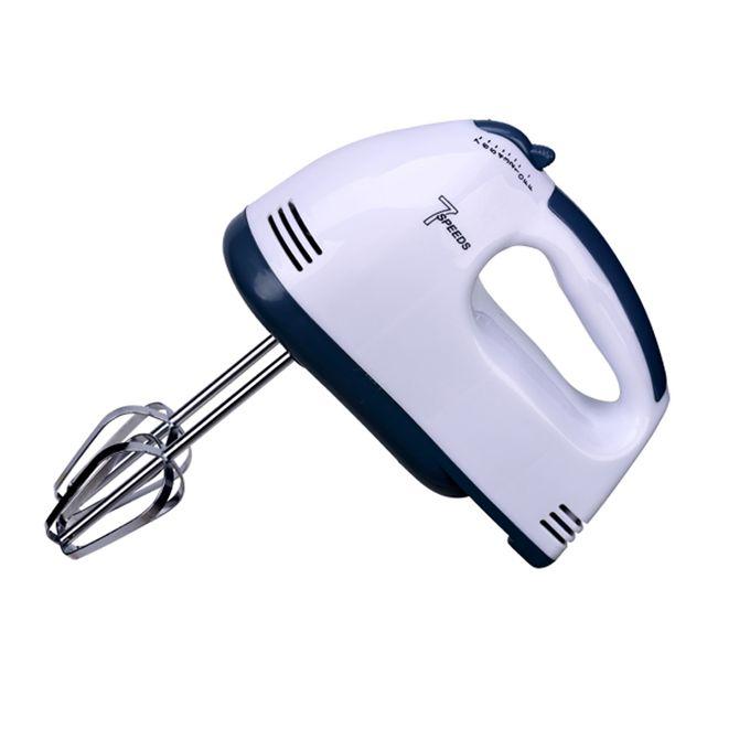 Generic 7-Speed Portable Hand Mixer