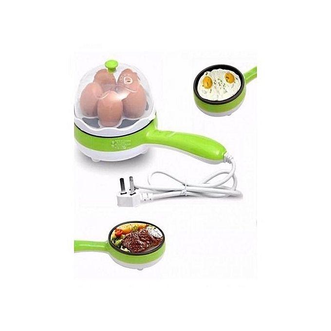 Generic Egg Boiler Pan