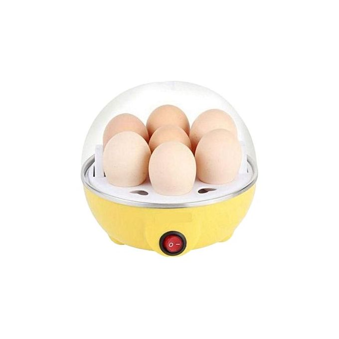 Generic Multifunctional Electric Egg Boiler