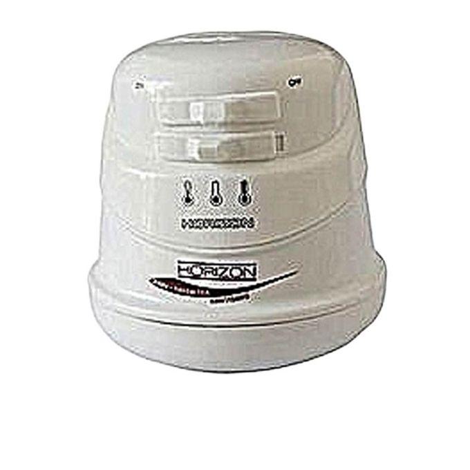 Horizon Ultra Instant Hot Water Shower - Designed for Fresh Water