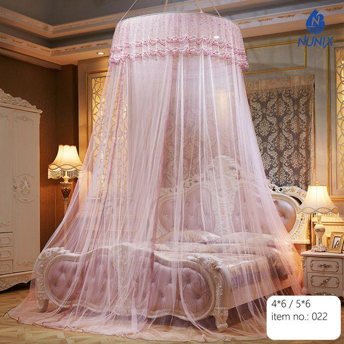 Nunix Big Round Mosquito Net