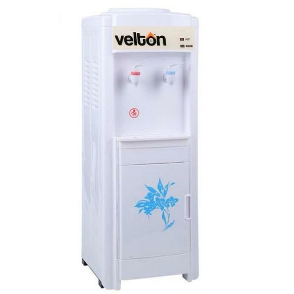 VELTON Hot & Normal Water Dispenser - White