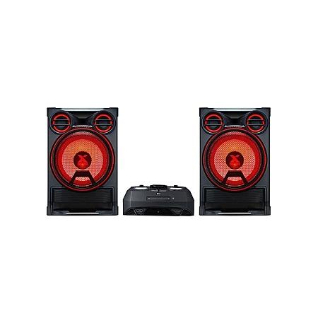 LG XBOOM CK99,5000W-RMS DJ Machine