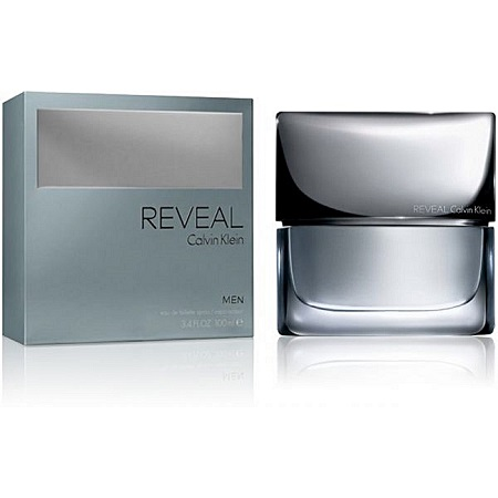 CK Reveal Men Perfume For Men EDT - 100ml