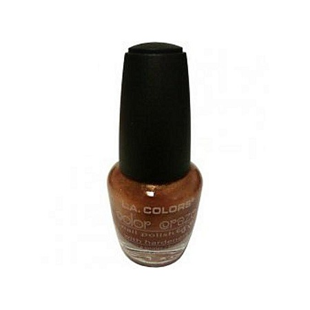 L.A. Colors Color Craze Nail polish - Force