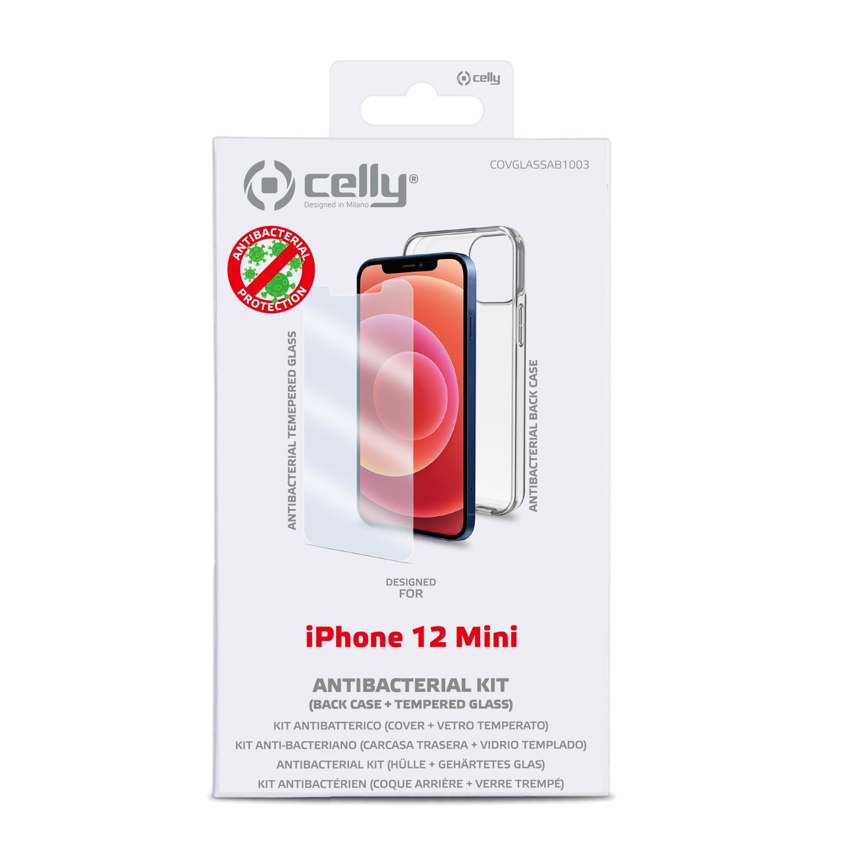 COVGLASSAB - iPhone 12 Mini