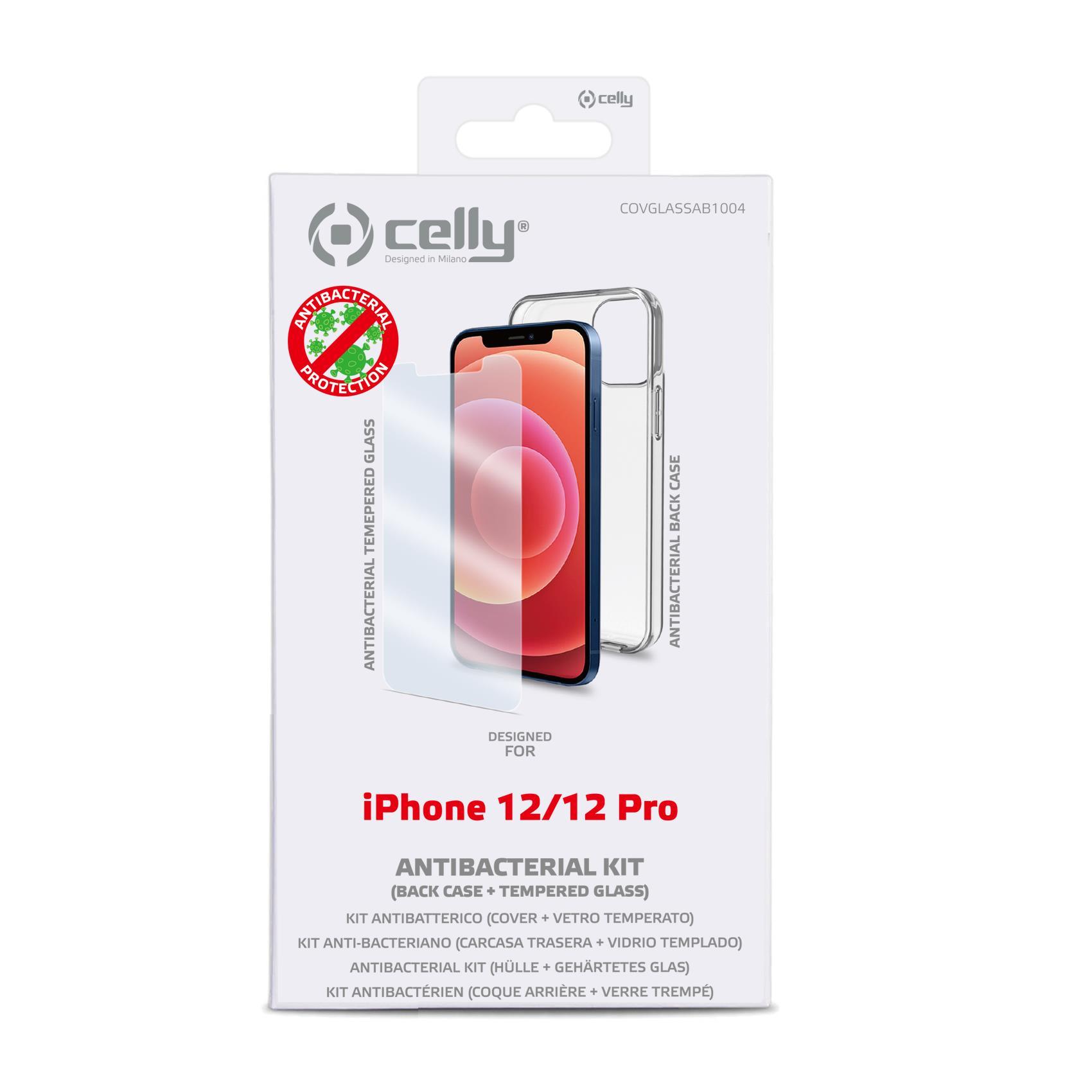 COVGLASSAB - iPhone 12/12 Pro