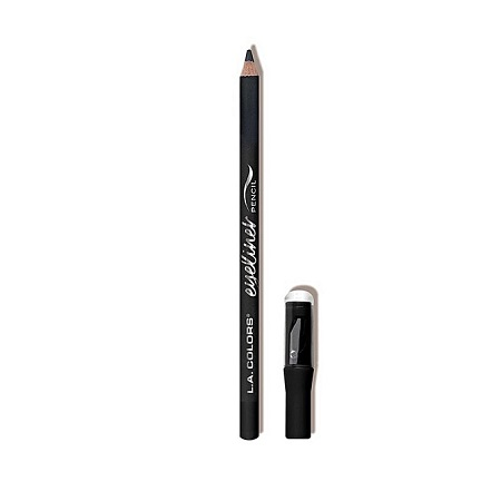 L.A. Colors Point Eyeliner Pencil - Black Shimmer
